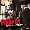 Cover of the album Return of the Mac