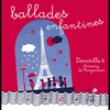Cover of the album Ballades enfantines