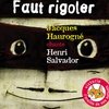 Cover of the album Jacques Haurogné chante Henri Salvador : faut rigoler