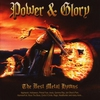 Cover of the album Power & Glory