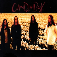 Couverture du titre Candlebox