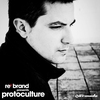 Cover of the album Re*Brand Presents Protoculture: the Story so Far