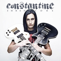 Cover of the track Shredcore