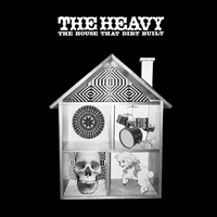 Cover of the track The House That Dirt Built