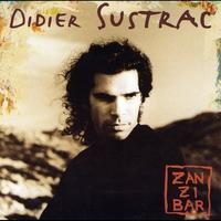 Cover of the track Zanzibar