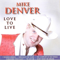 Couverture du titre Love To Live