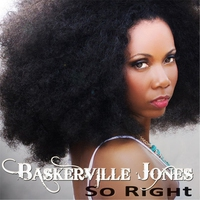 Cover of the track So Right - Single