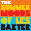 Cover of the album The Summer Moods of Les Baxter