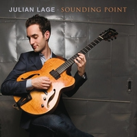 Cover of the track Sounding Point
