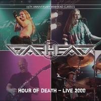 Couverture du titre Hour of Death - Live 2000