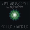 Cover of the track Get Up Stand Up