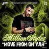 Couverture de l'album Move From On Yah