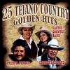 Cover of the album 25 Tejano Country Golden Hits