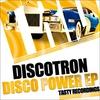 Couverture de l'album Disco Power - Single