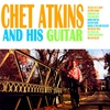 Cover of the album Chet Atkins and His Guitar