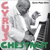 Couverture de l'album Cyrus Plays Elvis