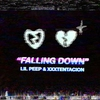 Cover of the track Falling Down