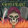 Couverture de l'album Best of Grim Reaper