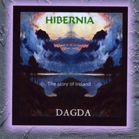 Cover of the track Hibernia: The Story of Ireland