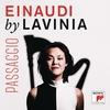 Cover of the album Passaggio - Einaudi by Lavinia