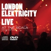 Cover of the album Live at the Scala