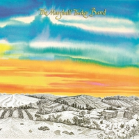 Cover of the track The Marshall Tucker Band