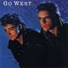 Couverture de l'album Go West