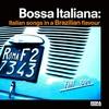 Cover of the album Bossa Italiana