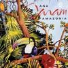 Couverture de l'album Amazônia