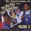 Cover of the album Old Time Camp Meeting Songs, Vol. 2
