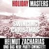 Couverture de l'album Holiday Masters: Swinging Christmas