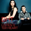 Couverture du titre Listen To Your Heart
