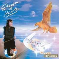 Cover of the track Secret Dreams