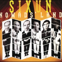 Cover of the track Nomads' Land