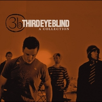 Couverture du titre Third Eye Blind: A Collection (Remastered)