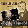 Cover of the album Andy Lee Lang sings Eddy Arnold