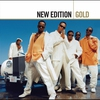 Cover of the album New Edition: Gold