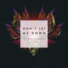 Couverture du titre Don't let me down (remix)