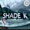 Cover of the album No Escape Island - Single