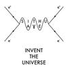 Cover of the album Invent the Universe