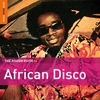 Cover of the album Rough Guide To African Disco