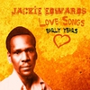 Couverture de l'album Jackie Edwards Love Songs