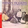 Cover of the album Kenny Rogers & The First Edition (Remastered)