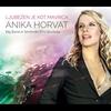 Cover of the album Ljubezen Je Kot Mavrica Anika Horvat/big Band in Simfoniki Rtv Slovenija