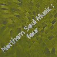 Couverture du titre Northern Soul Music: 4