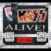 Couverture de l'album Alive! (1975-2000)