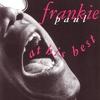 Couverture de l'album Frankie Paul At His Best
