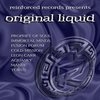 Cover of the album Reinforced Presents Original Liquid