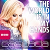 Couverture du titre The World Is in My Hands (video edit)