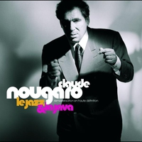 Cover of the track Best of Claude Nougaro (Remasterisé)